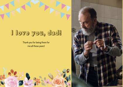 fathersday card 294 person human