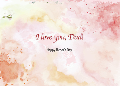 fathersday card 307 text outdoors