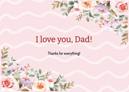 fathersday card 309 graphics art
