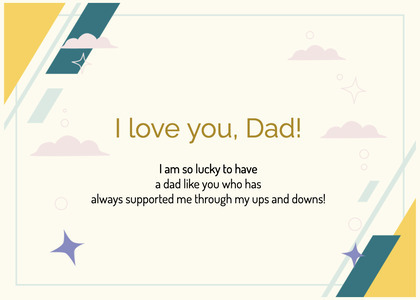 fathersday card 314 text diploma