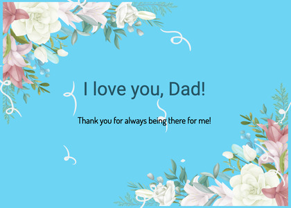 fathersday card 321 graphics art