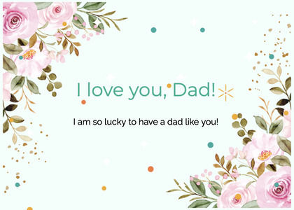 fathersday card 322 graphics art