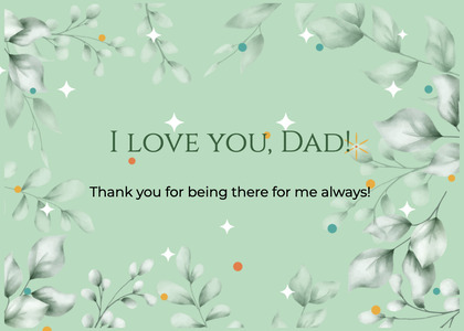 fathersday card 325 graphics art