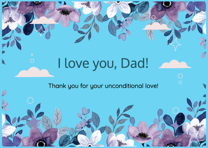 fathersday card 332 graphics art