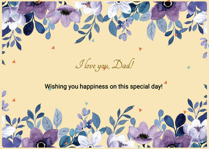 fathersday card 333 floraldesign graphics