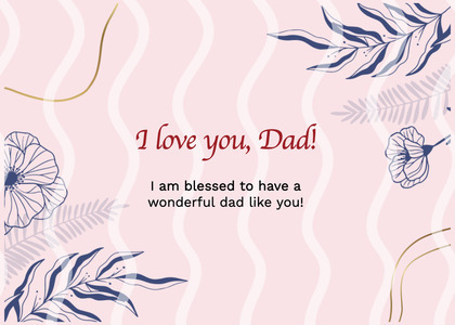 fathersday card 336 graphics art