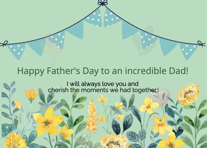 fathersday card 73 graphics art