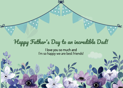 fathersday card 96 graphics art