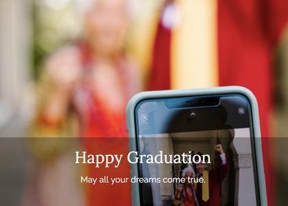 graduate card 59 mobilephone cellphone