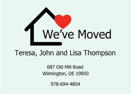 housemoving card 7 text number