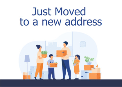 housemoving card 9 person people