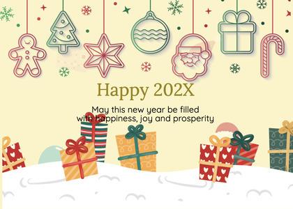 newyear card 179 symbol temptag