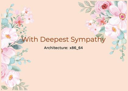 sympathy card 111 graphics art