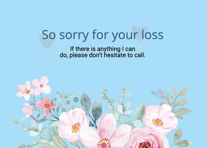 sympathy card 247 graphics art