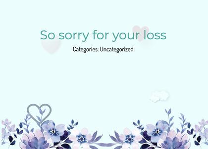 sympathy card 252 graphics art