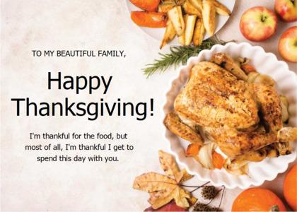 thanksgiving card 10 plant food