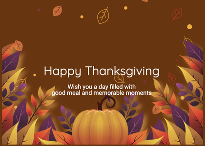 thanksgiving card 173 halloween temptag