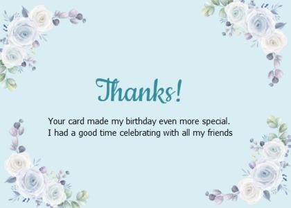 thankyou card 36 floraldesign graphics