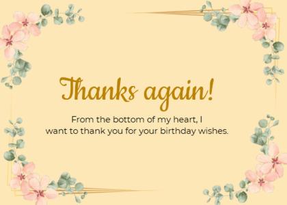 thankyou card 57 floraldesign graphics
