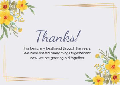 thankyou card 85 floraldesign graphics