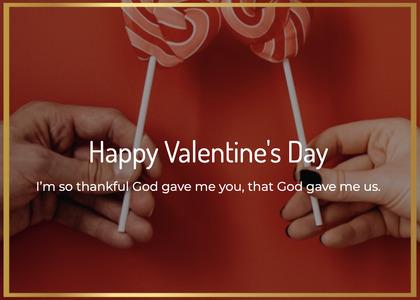 valentine card 170 person human