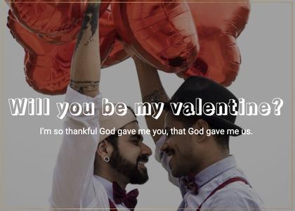 valentine card 19 person human