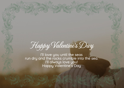 valentine card 190 floraldesign graphics