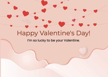 valentine card 290 skin menu