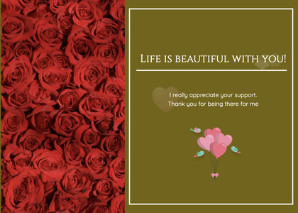 valentine card 362 rug maroon