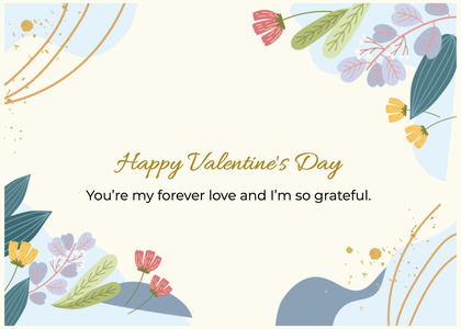valentine card 364 envelope mail