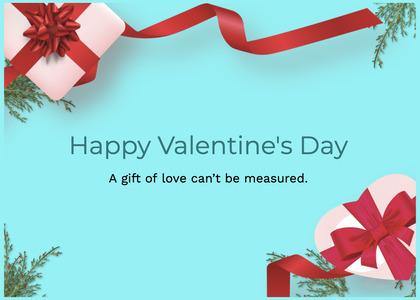 valentine card 377 text temptag