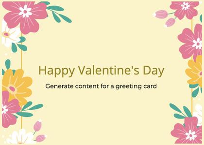 valentine card 387 graphics art