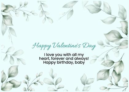 valentine card 390 graphics art