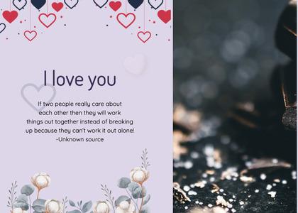 valentine card 74 paper advertisement