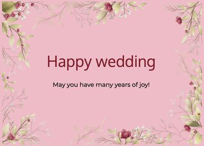 wedding card 200 graphics art