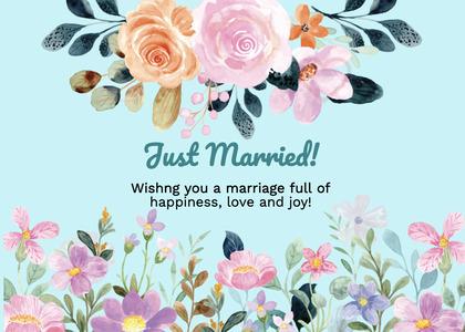 wedding card 211 envelope mail