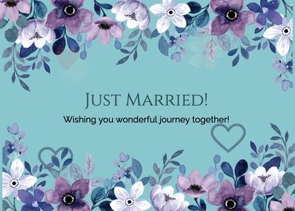 wedding card 223 graphics art