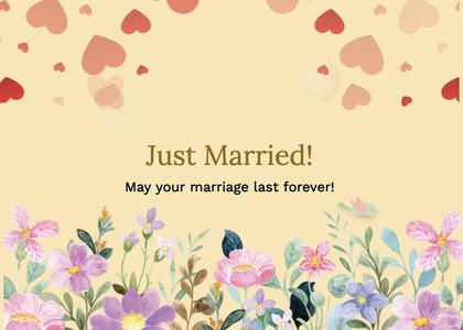 wedding card 226 floraldesign art
