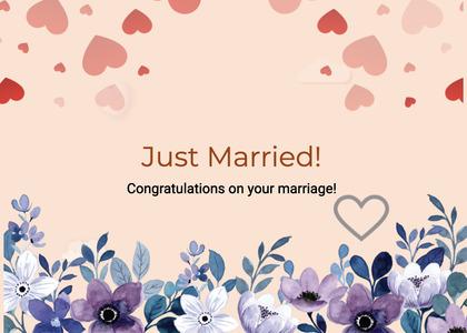 wedding card 237 graphics art