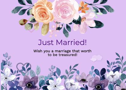 wedding card 243 mail envelope