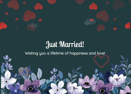 wedding card 263 advertisement poster