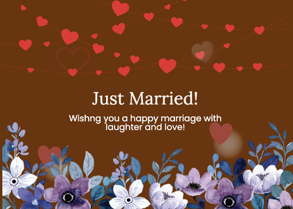 wedding card 272 envelope mail