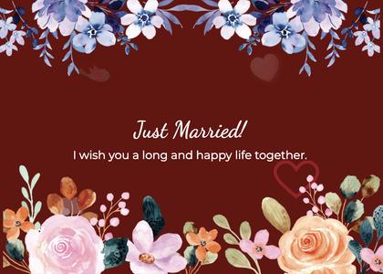 wedding card 277 envelope graphics