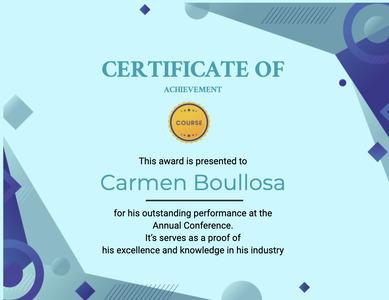 certificate 118 poster advertisement