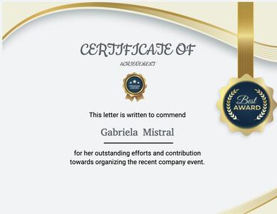 certificate 141 text diploma