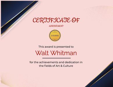 certificate 143 text diploma