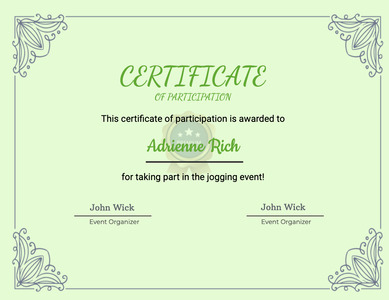 certificate 36 text diploma
