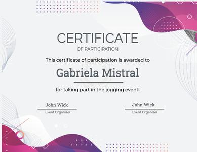 certificate 39 text diploma