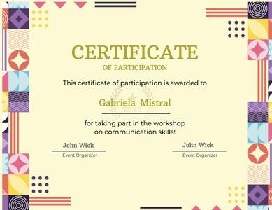 certificate 59 text diploma