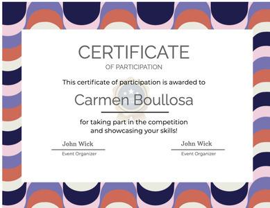 certificate 69 text diploma